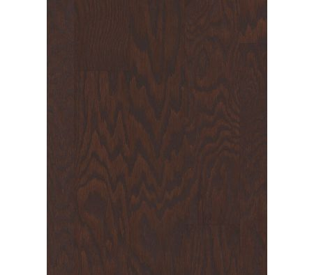 "Albright Oak 5"" Coffee Bean"