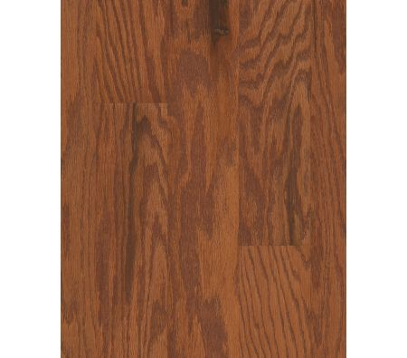 "Albright Oak 5"" Gunstock"